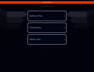 dunkleytiles.co.uk screenshot
