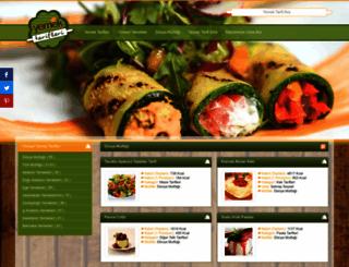 dunya.yemek-tarifleri.com screenshot