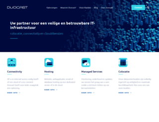 duocast.com screenshot