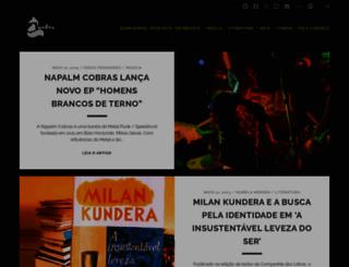 duofox.com.br screenshot