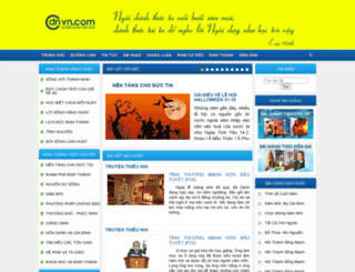 duonglinh.cdnvn.com screenshot