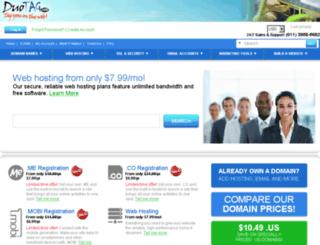 duotag.com screenshot