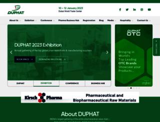 duphat.ae screenshot