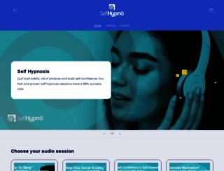 durbinhypnosis.com screenshot