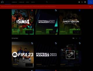 durmaplay.com screenshot