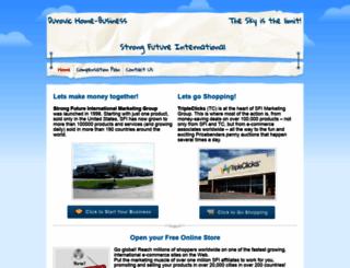 durovic.webs.com screenshot