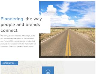 dustlandmedia.com screenshot