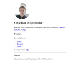 dustmatch.de screenshot
