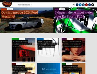 dutchcowboys.nl screenshot