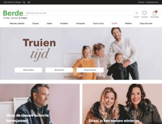 duthler.com screenshot