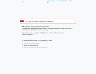 dutyfree.ru screenshot