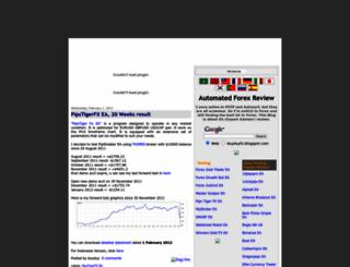 duyduyfx.blogspot.com screenshot