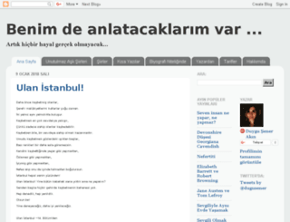 duygusener.blogspot.com.tr screenshot