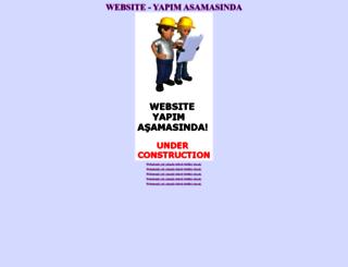 duyurucu.com screenshot