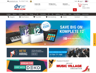 dv247.fi screenshot