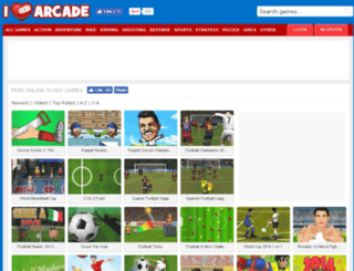 dvadi.net screenshot