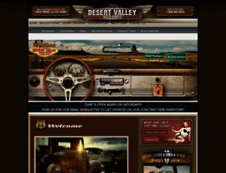 dvap.com screenshot