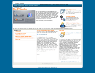 dvd-converter.com screenshot