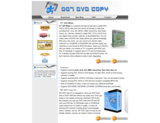 dvd-copy-cloner.com screenshot