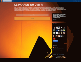dvd-fr.blogspot.com screenshot