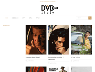 dvd-italy.it screenshot