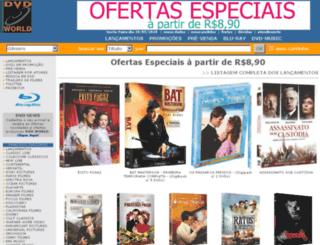 dvd.com.br screenshot