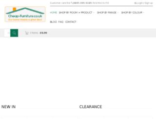 dvdchoice.co.uk screenshot