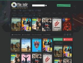 dvdfilmindir.com screenshot