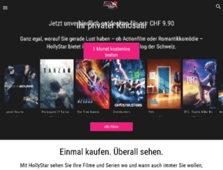 dvdfly.ch screenshot