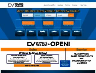 dvoffers.com screenshot