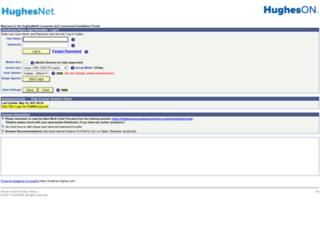 dwayinstalls.hns.com screenshot