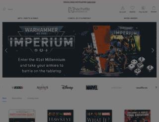 dwcompletehistory.com screenshot