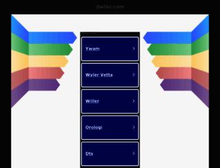 dwiler.com screenshot