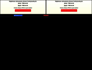 dwojkajw.prv.pl screenshot