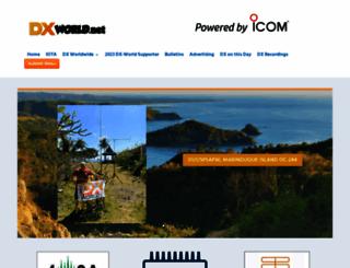 dx-world.net screenshot
