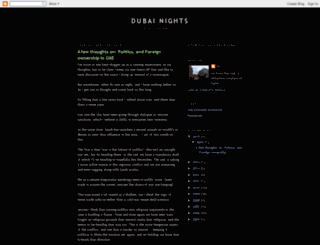 dxbnight.blogspot.ae screenshot