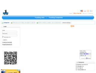 dyckman.org screenshot