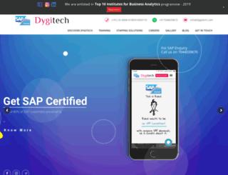 dygitech.com screenshot