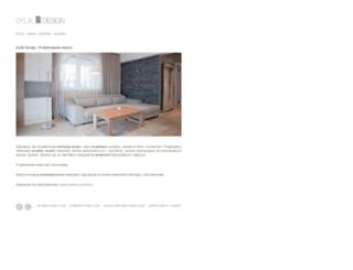 dylikdesign.pl screenshot