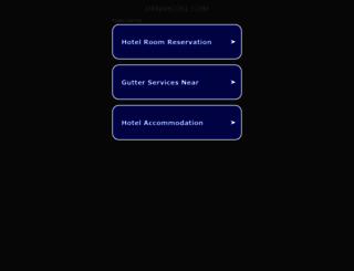 dynahotel.com screenshot