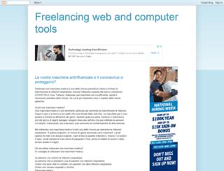 dynamic-marketing.blogspot.cz screenshot