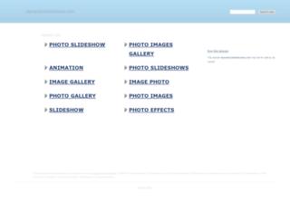 dynamicslideshows.com screenshot