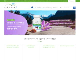 dynveo.com screenshot
