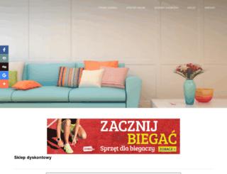 dyskontowy.pl screenshot