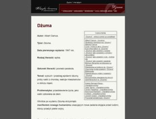 dz.ostatnidzwonek.pl screenshot