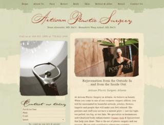 dzaplastics.com screenshot