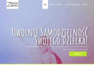 dziecko.pl screenshot