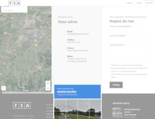 dziennik.dziennikus.pl screenshot