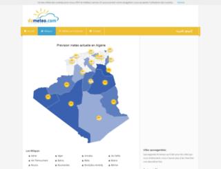 dzmusique.com screenshot