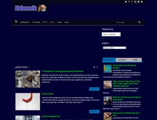 dzuturum.blogspot.com screenshot